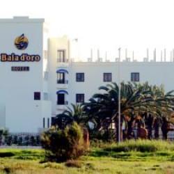 Hotel Baia D'oro